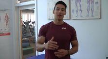 Tiga Latihan Paling Penting Biar Dapat Perut Sixpack
