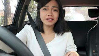 Hari Pertama Kuliah Lagi, Fathia Izzati Malah Wisata Kuliner di Kampus