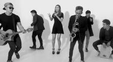 Eclat Story Cover Lagu Chandra Liow dalam Versi Akustik