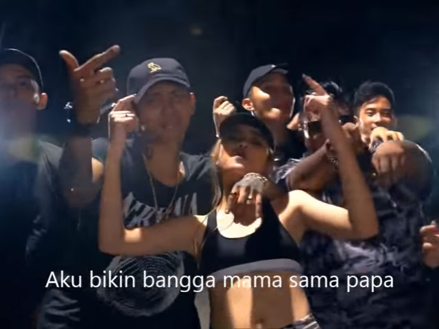 GOOD (Young Lex & Awkarin 'BAD' Parody) © 2016 famous.id
