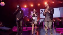 Live Lagu Stranger di Atas Panggung, Reza Arap Banjir Teriakan Fans