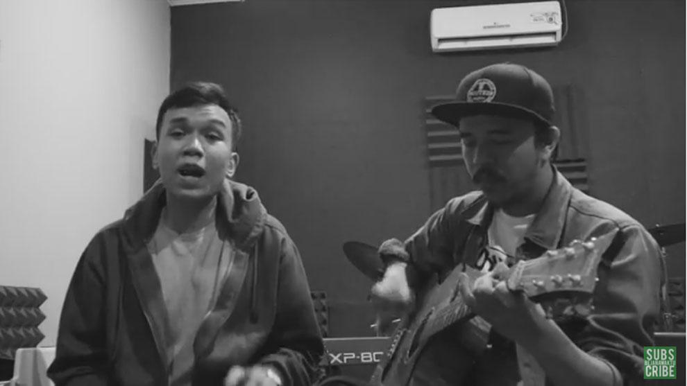 Cover Lagu RAN - Ombak Asmara, Bejanawaktu Gaet Bagus Bhaskara