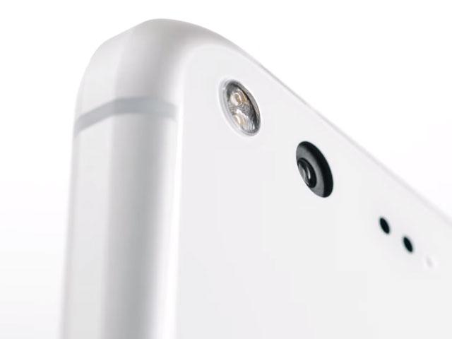Pixel, smartphone baru rilisan Google © 2016 famous.id