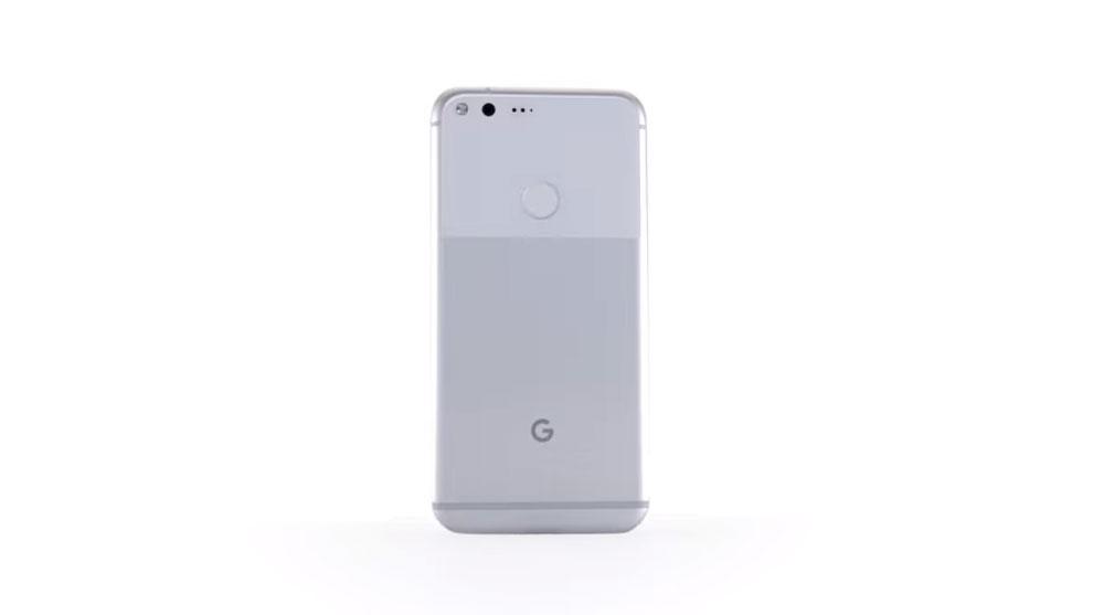 Bikin Mupeng! Pixel, Smartphone Baru Super Keren Rilisan Google
