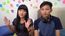 Super Seru! Main Whisper Challenge, Cindy Gulla Gaet Kevin Anggara