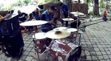 Drum Cover Lagu Lintang - Netral, Kreator Ini Bikin Aransemen Ulang
