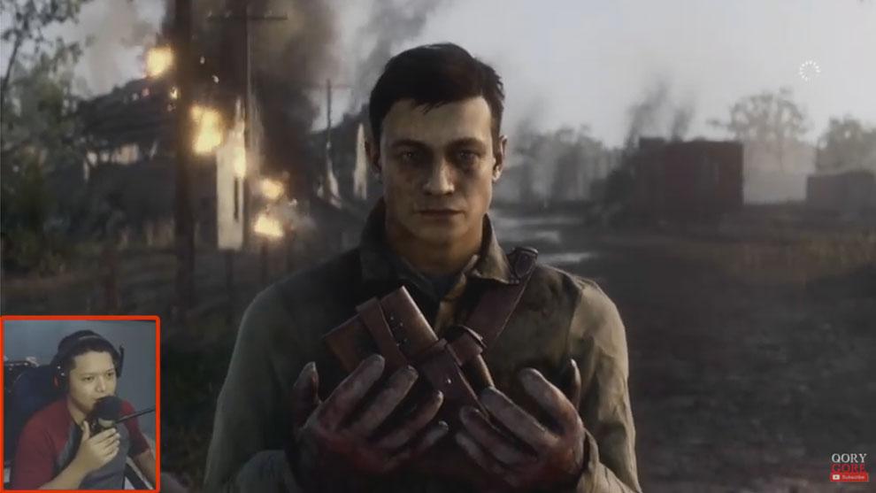 Main Game Battlefield 1, Kreator Ini Sudah Lama Nunggu
