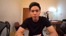 Kevin Hendrawan Tampil di YouTube FanFest Indonesia 2016