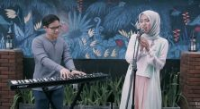 Video Klip Soundtrack Webseries Hijab Love Story, 'Percayalah'