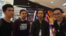 Nonton YouTube FanFest Indonesia 2016 Bareng Rombongan Kreator Ini