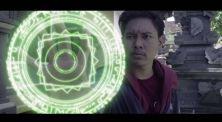 Bikin Ngakak! InstaBoys Bikin Parodi Film Doctor Strange