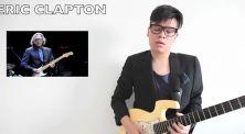 YouTube Anthem Indonesia Dalam 15 Gaya Gitaris Handal Dunia