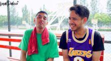 Kemal Palevi Tantang Jovial Da Lopez Adu Basket