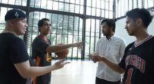 Kamu Pasti Setuju! Ini Tipe Pemain Basket di Inonesia