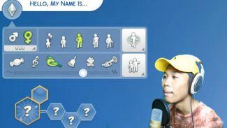 Kreator Ini Bikin Awkarin Versi The Sims 4