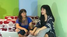 Try Not To Laugh Challenge Hanggini Vs Amel Carla
