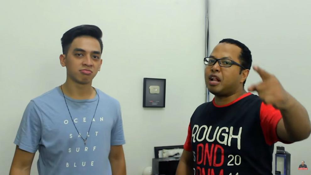 Ini Dia Persiapan Duo Harbatah Menjelang Live Streaming 24 Jam