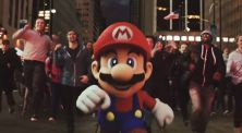 Super Mario Run, Game Terbaru Super Keren Dari Nintendo
