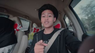 Gara-Gara Arief Poconggg, Agung Hapsah Harus Cium Fathia Izzati