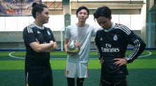 Crossbar Challenge, Kevin Anggara Atau Atta Halilintar Juaranya?