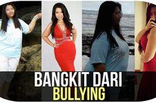 Kisah wanita bangkit dari bullying ini akan membuatmu terharu
