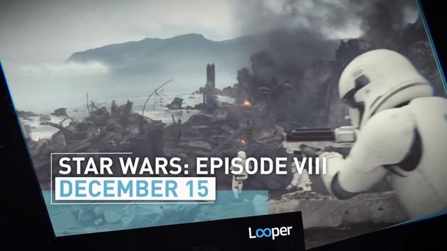 star wars Looper youtube channel