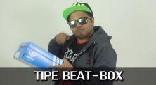 Tipe-tipe Beatbox Kocak Menurut Duo Harbatah