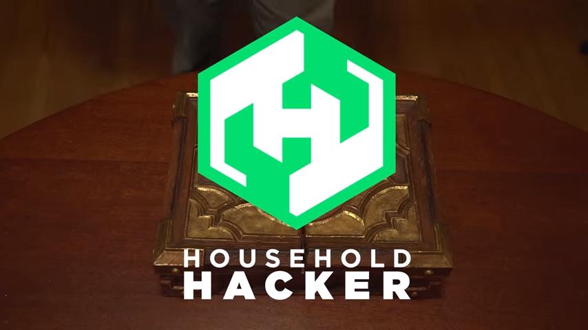 HouseholdHacker HouseholdHacker Youtube Channel