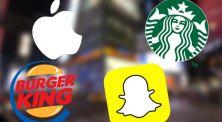 10 Perubahan Drastis Desain Logo Produk Terkenal di Dunia