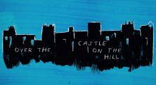 """Yuk Nyanyi Bareng, Video Lirik """"Castle On The Hill"""" Sudah Rilis"""