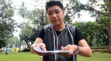 Video Lucu: 8 Tipe Pesulap Indonesia Saat Bermain Kartu
