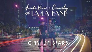 "3 Versi Cover Keren Lagu ""City of Stars"" OST Film La La Land"