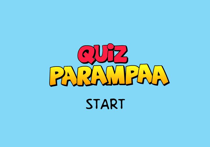 Quiz Parampaa http://parampaa.net/