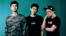 Upload Foto Bersama Vinnie & Bong, David Beatt Akan Rilis Video Musik?