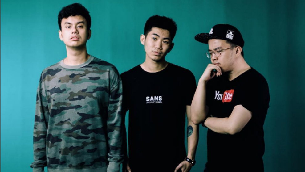 Upload Foto Bersama Vinnie & Bong, David Beatt Akan Rilis Video Musik?