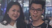 Foto Bareng, Gogogoy dan Alaena Dibilang Cocok