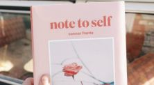 'Note To Self' Buku Kedua Dari Connor Franta