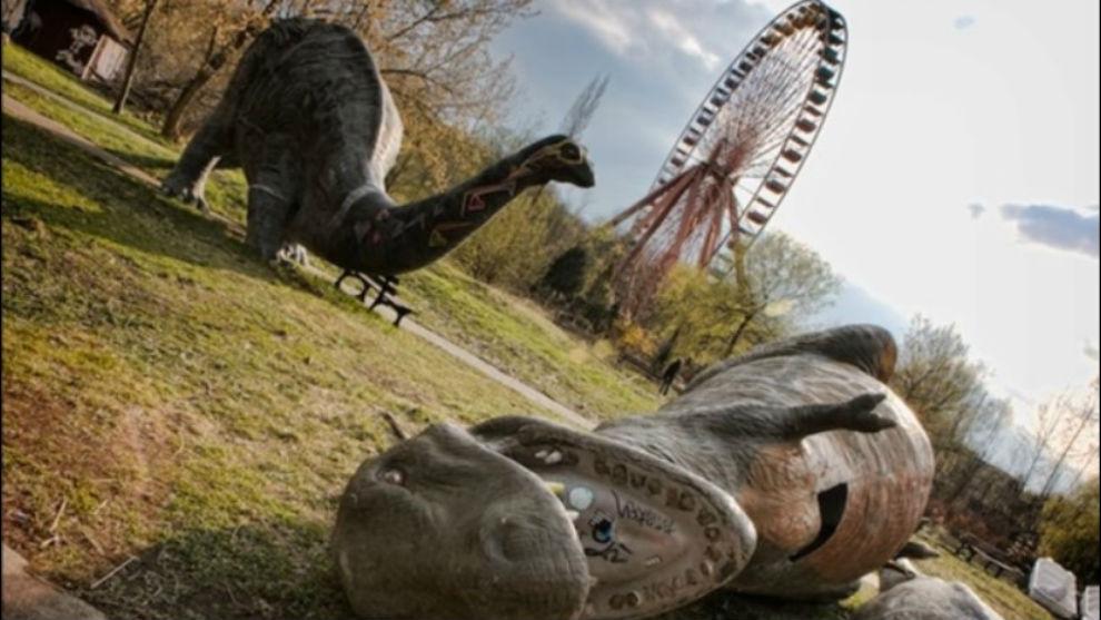 5 Taman Bermain Paling Angker di Dunia
