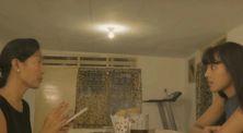 """Gritte Agatha Kembali Rilis Film Pendek Dengan Judul """"Sebentar Saja"""""""