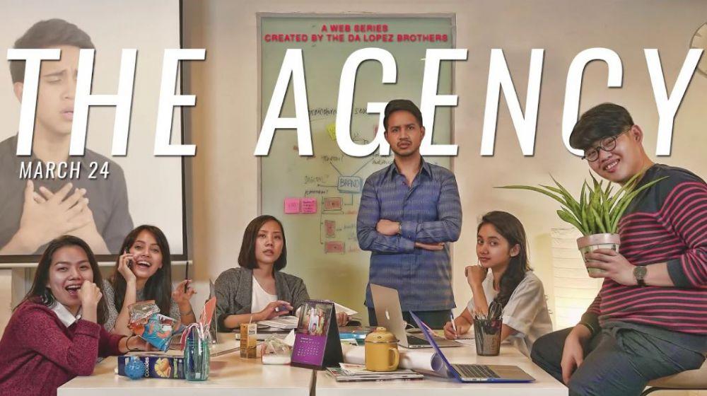 The Agency skinnyindonesian24 Youtube Channel