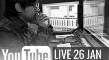 Jangan Kelewatan! Eka Gustiwana Live Streaming  Sambil Bagi-Bagi Ilmu