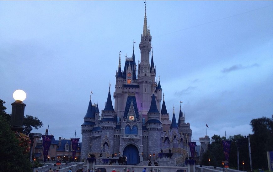 walt disney world wikimedia