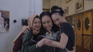 5 Pesan yang Dapat Dipetik Dari Webseries Hijab Love Story 3