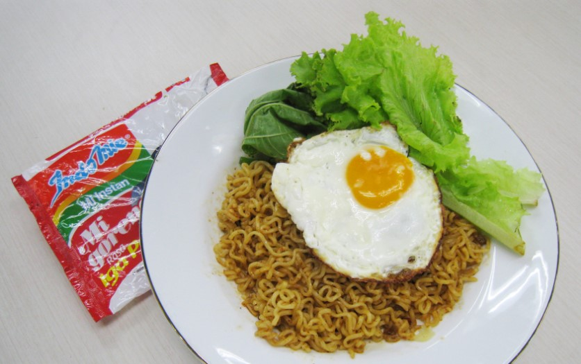 5 Makanan Praktis Anak Kost Famous Id Kaleng Kos