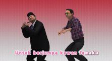 Ketika Ahok Menari Bersama Jokowi dan SBY Dalam Satu Video