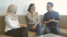 4 Tipe Menantu Yang Tidak Diinginkan Mertua