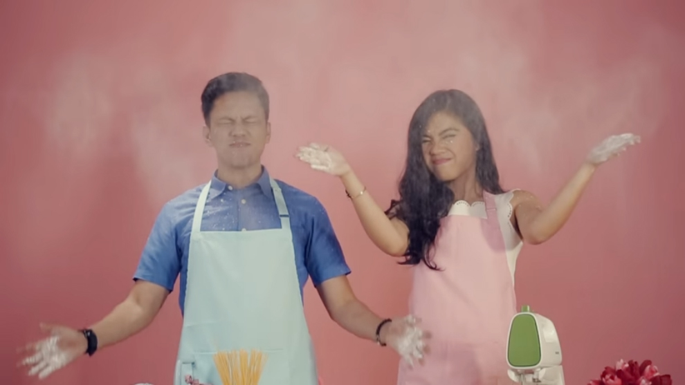 Bikin Ngiri 5 Pasangan Kreator Menggemaskan Di Youtube Indonesia