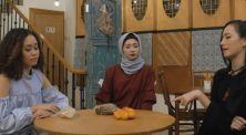 "Hijab Love Story 3 Epsiode 2, Pencarian ""Rasa Baru"""