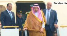 Yuk Intip Proses Kedatangan Raja Salman ke Indonesia