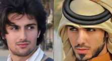 Sosok Pangeran Arab Tampan yang Tersebar di Media Sosial Ternyata Hoax